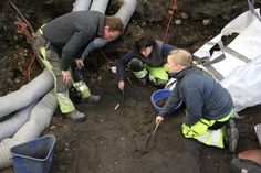 In late 2016, archaeologists found what is believed to be the remains of St. Clement's Church in Trondheim. But even more ancient secrets could be hiding beneath the ruins.