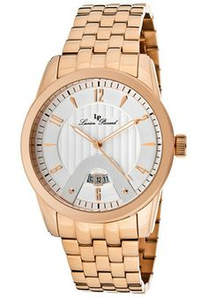 Lucien Piccard 12355-RG-22S Watch