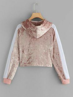 Swans Style is the top online fashion store for women. Shop sexy club dresses, jeans, shoes, bodysuits, skirts and more. Tween Fashion, Girls Fashion Clothes, Teen Fashion Outfits, Girl Fashion, Fashion Dresses, Crop Top Outfits, Cute Casual Outfits, Trendy Hoodies, Crop Top Hoodie