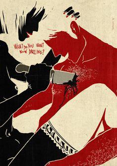 The weird love, Francesco Tortorella, Arte, Ilustração, posters, Amor,.jpg