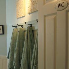 .towel hooks