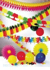 Hawaiian University House Decoration pack (155 Items). A pack makes ordering and choosing easy. http://www.novelties-direct.co.uk/Hawaiian-University-House-Decoration-pack.html