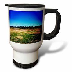 #coffee #mug #drivesafe #commuter #travel #work #cup #drink #gifts #art Amazon.com: DYLAN SEIBOLD - PHOTOGRAPHY - TREE HORIZON - 14oz Stainless Steel Travel Mug (tm_244541_1): Kitchen & Dining