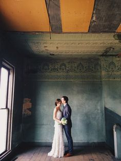 Vintage wedding | Brandon McCarrell | VSCO