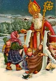 Image result for free pictures of bags of Vintage st. Nicholas