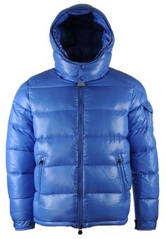 34defbff0d63 Moncler  Maya  Nylon Quilted Down Jacket