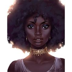 WANT A FREE FEATURE ?   CLICK link in my profile   TAG YOUR FRIENDS !!!  #LADYTEREZIE   Repost from @selenada.art  Another practice work <3 #portrait #beautiful #digital #art #practice #sai #selenada #african #face #hair via http://instagram.com/ladyterezie