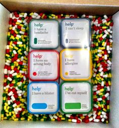 Great Packaging Design