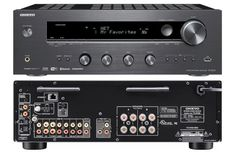 Onkyo Adds TX-8160 Network Stereo Receiver To 2015 Audio Line: Onkyo TX-8160 Network Stereo Receiver