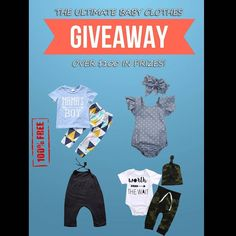 Last day to apply for the give away! Click the link in our Bio to register. Worth The Wait, Baby Belly, Kid Styles, Baby Wearing, Beautiful Babies, New Moms, Facebook Instagram, Instagram Posts, Baby Love