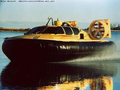 scat hovercraft service repair manual