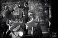 Collection 18 Fearless Award by DANIELE VERTELLI - Italy Wedding Photographers