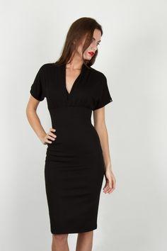 Louise - Hemel Dress