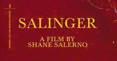 Nel frattempo Shane Salerno aveva annunciato un film sulla vita di J.D. Salinger (c'è già il trailer)