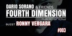 Ronny Vergara Fourth Dimension, 11. September