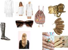 A fashion look from March 2013 featuring white mini dress, white bell sleeve dresses and white boho dress. Browse and shop related looks. White Boho Dress, White Mini Dress, Bell Sleeve Dress, Bell Sleeves, Fashion Looks, Crochet, Polyvore, Shopping, Dresses