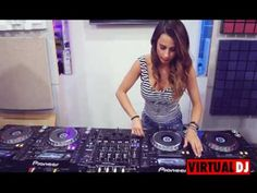 80s Madonna vs DJ Juicy M 2016 Re Mix DJ crave O