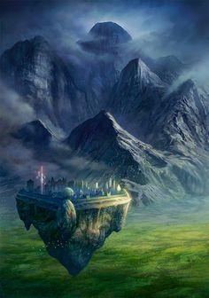 Goblin king by ~elbardo on deviantART