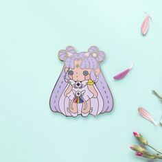 what is cosmos Sailor Moon Usagi, Sailor Moon Art, What Is Cosmos, Shape Of The Universe, Sailor Moon Character, Anime Merchandise, Cool Pins, Pin And Patches, Cute Tattoos