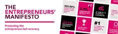 Centre For Entrepreneurs - Entrepreneurs' Manifesto