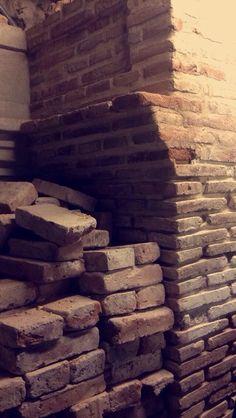 Mansory wall