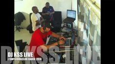 DJ KSS LIVE @SMYLEBOX RADIO