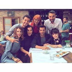 Cherry Season, Istanbul City, Fox Tv, Actor Studio, Turkish Beauty, Book Boyfriends, Summer Hats, Turkish Actors, Disney Animation