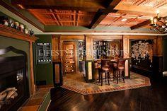 Lifestyle Basements   Kitchens