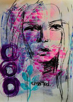 Love. #pinterest #art #inspiration