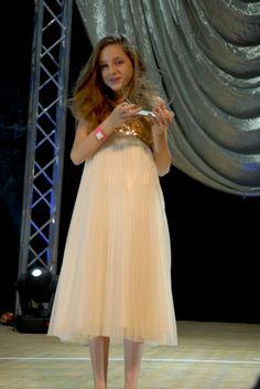 Birdy Winner of OpenMic UK 2008