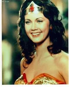 Wonder woman- wanted to be her, I twirled around until I got dizzy, never changed into her tho...lol