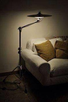 Cymbal light