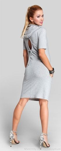 Image 1 of Cosmo maternity dress