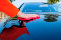 4 Car Cleaning Hacks From Industry Insiders | Expert solutions to the things that drive you crazy.