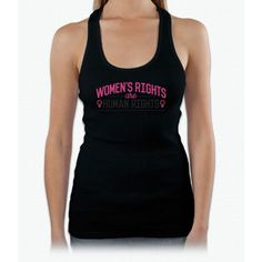 Women's Rights Womens Tank Top