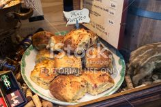 Tuscan Rustic Bread Royalty Free Stock Photo
