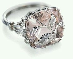 Beautiful rough Pink  Diamond