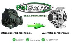 ⬛ Jeśli zastanawiają się Państwo jak wygląda regeneracja #alternatora i jakie podzespoły są odnawiane, a które wymieniane to zapraszamy do przeczytania informacji z linku 😊  ⬛ Nasze aukcje w serwisie allegro:  ➜ http://allegro.pl/listing/user/listing.php?us_id=26261890 ✔ Odwiedź także naszą stronę internetową i nowy sklep internetowy: ➜ www.polstarter.pl ➜ www.sklep.polstarter.pl  ⚫ KONTAKT: 📲 792 205 305 ✉ allegro@polstarter.pl  #alternator #alternatory #rozrusznik #rozruszniki…