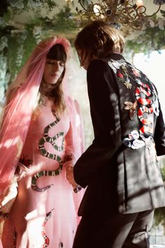 Director Gia Coppola and a Gucci-Clad Cast Retell the Orpheus Myth on the Streets of New York