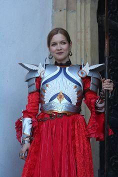 High elf armor