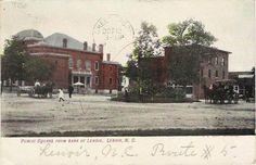 North Carolina | Vintage Postcard