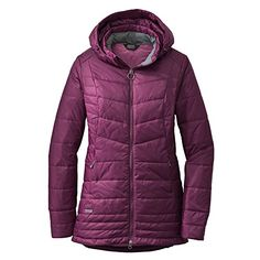 9a764a34ccc Outdoor Research Women s Breva Parka - Women s Jackets - Women s Clothing -  Clothing - Bivouac Online Store