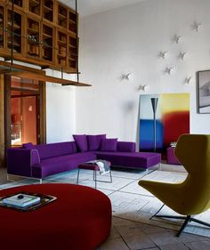 Sofa Solo   Design By Antonio Citterio. Discover More About Technical  Details, Coversu0026finishes, Where To Buy.