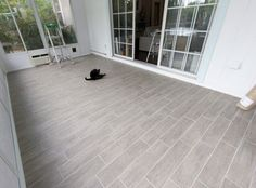 sun room tile - Google Search