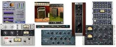 Gearjunkies.com: Universal Audio introduces New Analog Classics Bundles for UAD-2 and Apollo