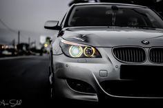 BMW 525i by Anas Saleh on 500px