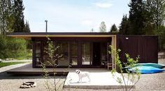 Image result for modern cabin