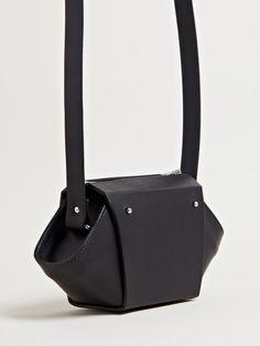 Fleet Ilya diamond handbag - EN | TheMAG