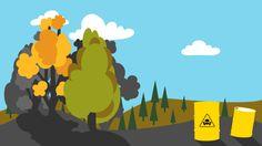 JORDEN ER GIFTIG Nye EU-krav gør giftig natur vigtigere end boliggrunde Fra årsskiftet mødes regionerne af et nyt krav fra EU. Nu trumfer giftjord i naturen boligejernes forurenede baghaver. I alt 1.300 giftgrunde truer både natur og regionernes økonomi. 14/11 2013