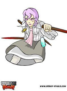 Sentinel Amy level2